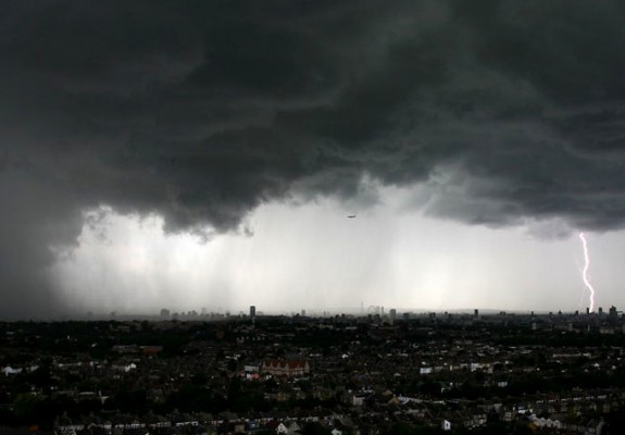 London_lightning