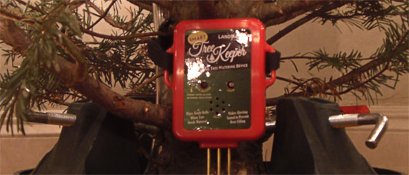 Smart TreeKeeper – A Smarter Way to Water the Christmas Tree ...