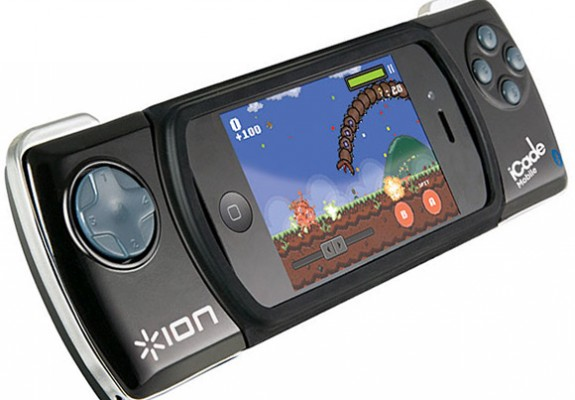 iCade-mobile-iPhone-controller