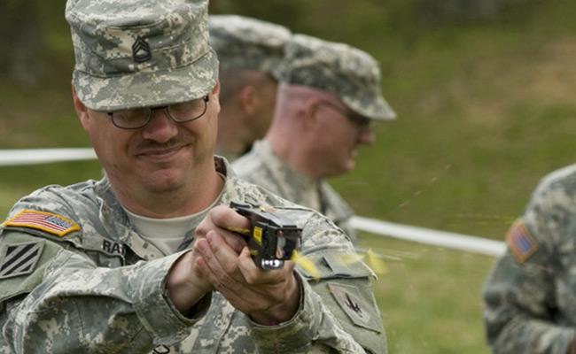 military-stun-gun