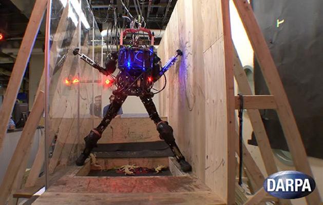 pet-proto-DARPA-robot