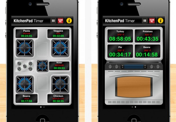 kitchedpad-cooking-timer