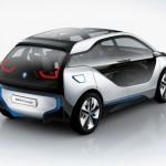 BMW-i3-rear