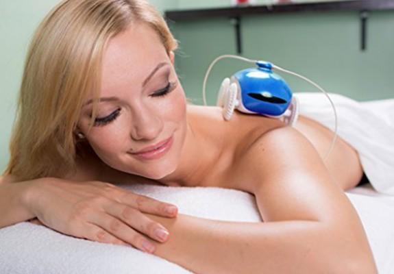 WheeMe robot massage