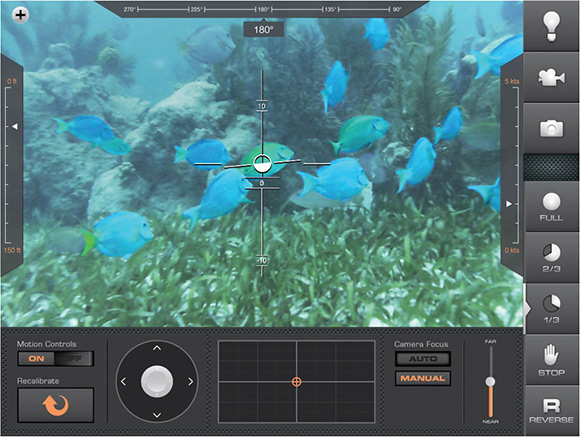 remote-controlled-submarine-ipad-interface
