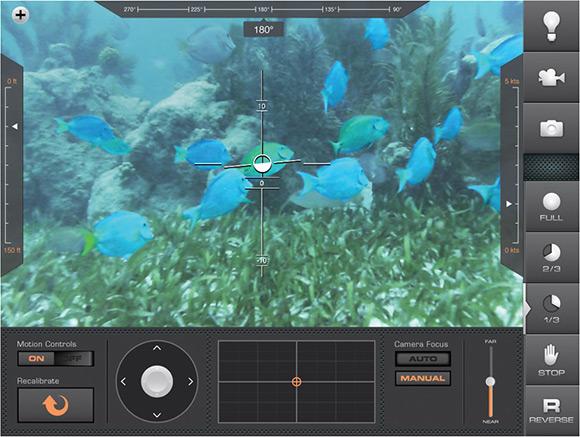 remote-controlled-submarine-ipad-interface