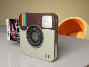 Socialmatic-Instagram-Analog-Camera