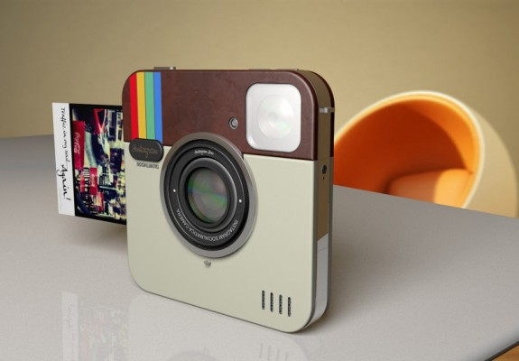 Socialmatic-Instagram-Analog-Camera