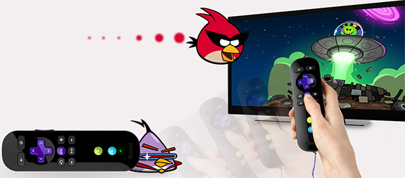 roku-3-remote-gaming-angry-birds