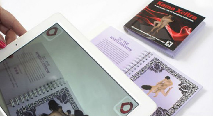 Kama-Xcitra-augmented-reality-book