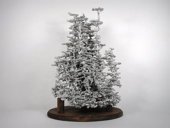 ant-hill-art-aluminum-sculpture
