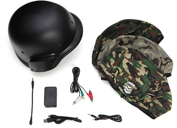 comrad_gaming_helmet_parts