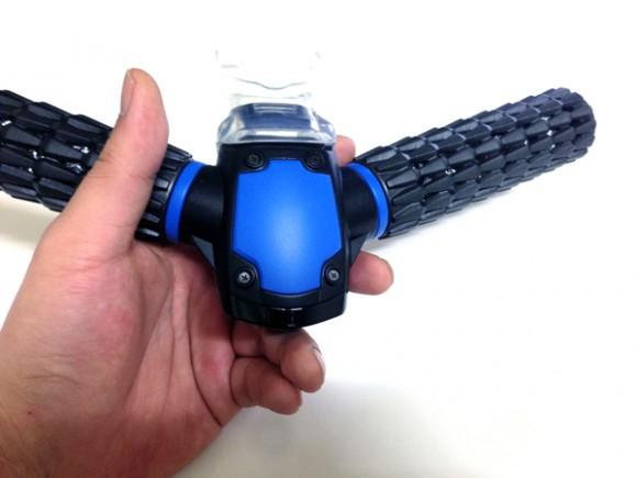 This Tankless Underwater Breathing Apparatus Brings Us One