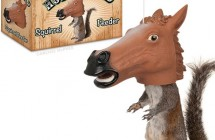 horse-head-squirrel-feeder
