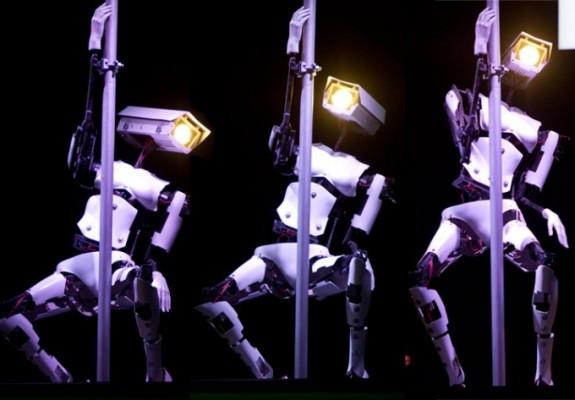 pole-dancing-robot
