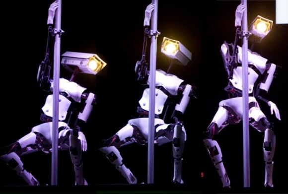 pole-dancing-robot