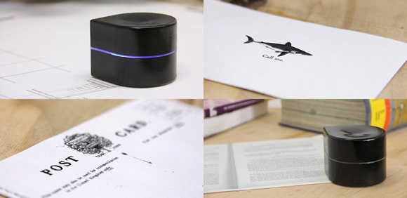 Gadizmo Pocket Printer