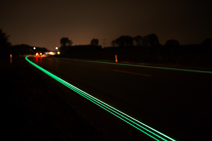 glowing-highway-lines