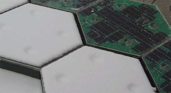 solar-road-panels-melt-snow
