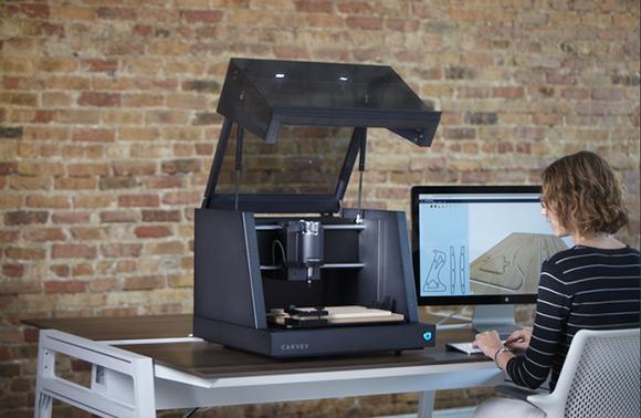 carvey-on-desktop-open