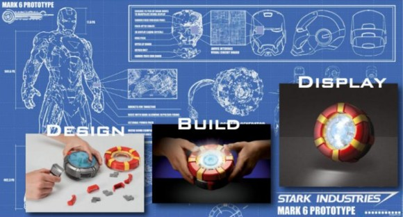 Iron-Man-Arc-Reactor-Lab-specs