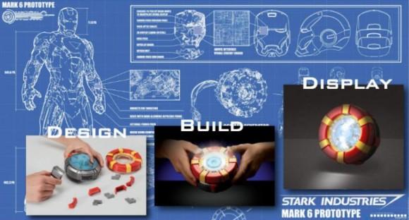 Iron-Man-Arc-Reactor-Lab-specs