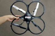 U818A-quadcopter-with-camera