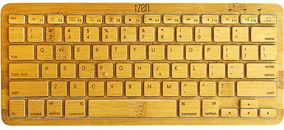 iZen-Bamboo-Bluetooth-Keyboard