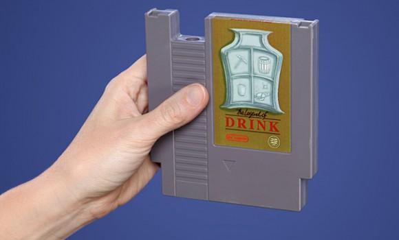 NES-flask