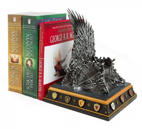 game-of-thrones-bookend-throne