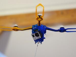 fotokite phi drone camera