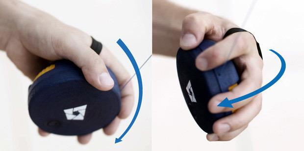 fotokite-phi-gesture-control
