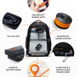 ibackpack features