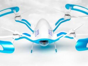 FLYBi-drone