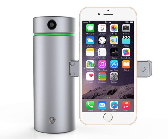 eora-3D-phone-scanner