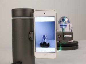 eora-3D-scanner