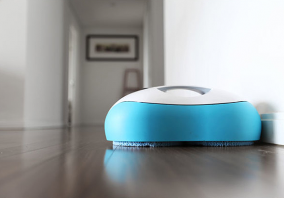 everybot, roomba, gadizmo, everybot robotic mop