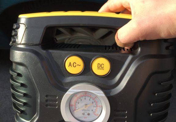 File_000, Kensun AC/DC Air Compressor, 2017