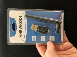 ANEWKODI 600Mbps USB WiFi Adapter, WiFi adapter, USB Wi-Fi adapter, amazon
