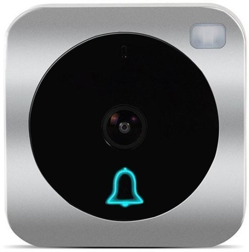 Netvue Wireless Video Doorbell, netvue, iot, smarthome